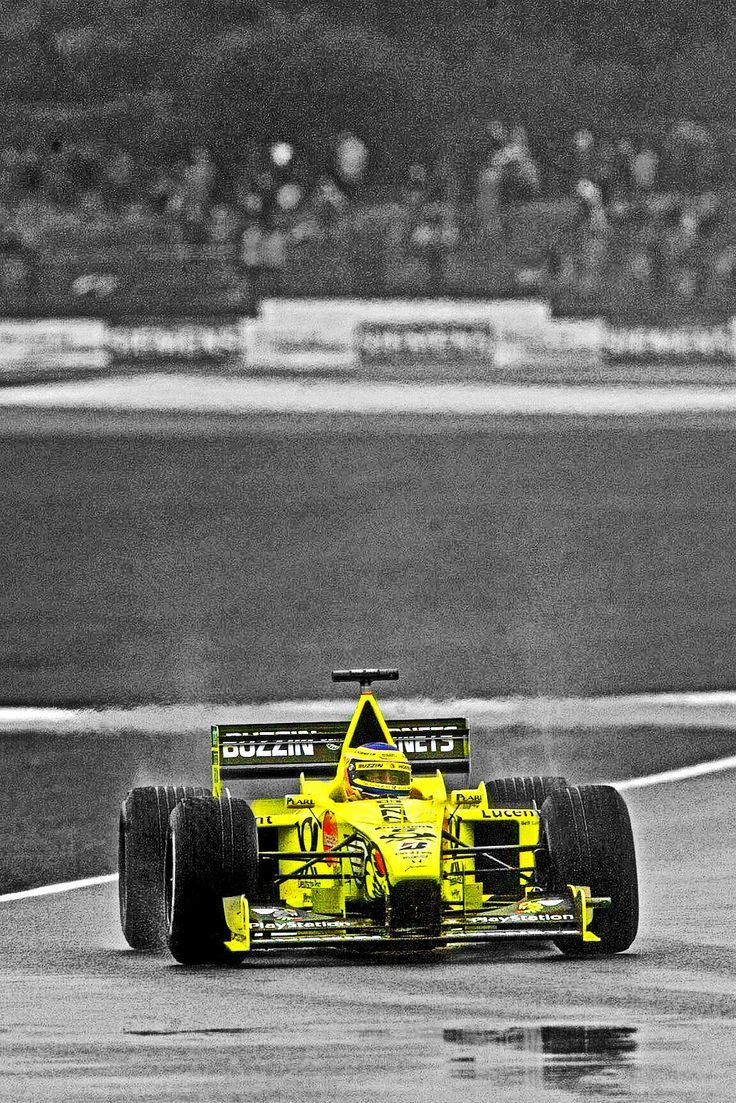Formula 1 Pinnacle Tint