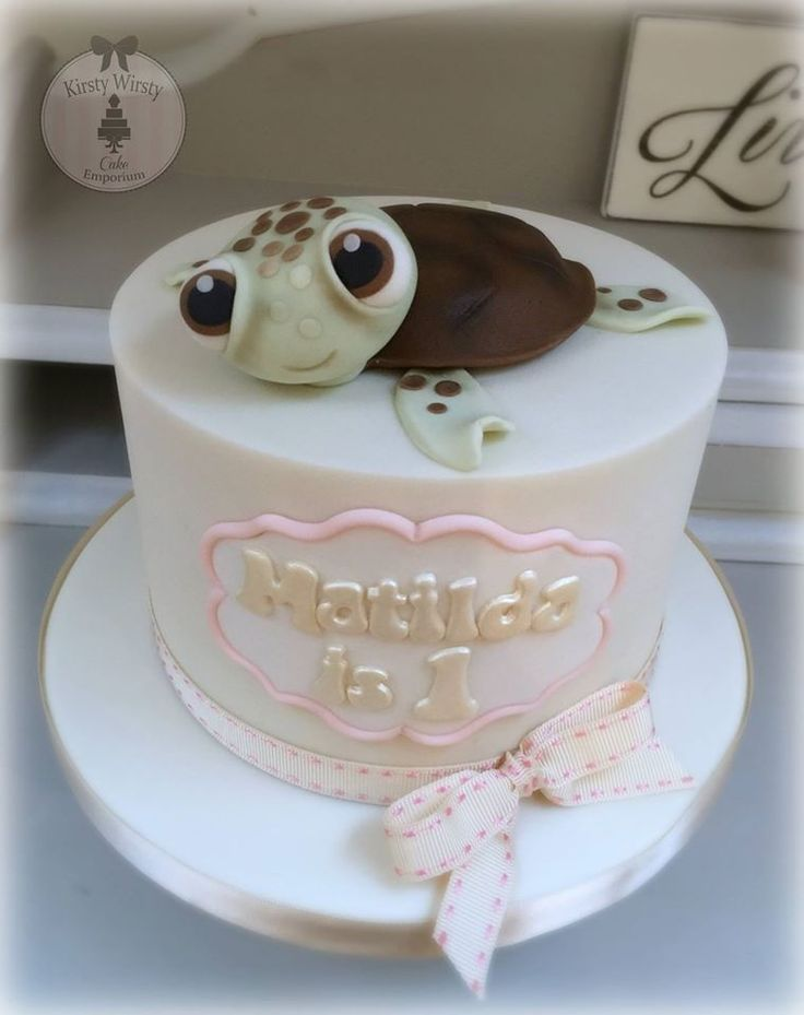 112 Best Cakes Under The Sea Images On Pinterest Biscotti