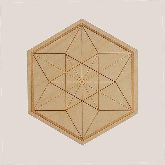CUBOCTAHEDRON - Vector Equilibrium