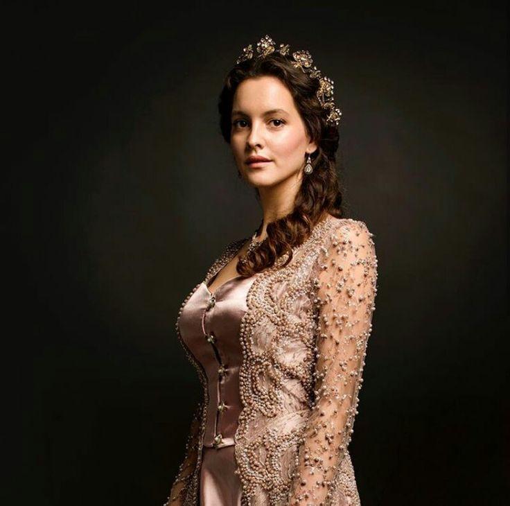 Ayse Sultan (Leyla Feray)