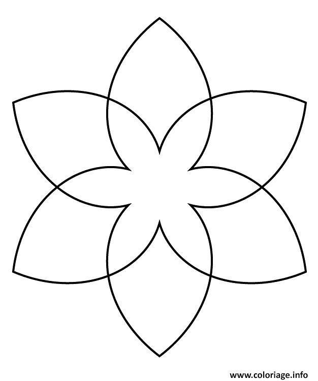 Best 25 coloriage fleur ideas on pinterest fleur colorier coloriages paisley and dessins - Dessin a colorier fleur ...