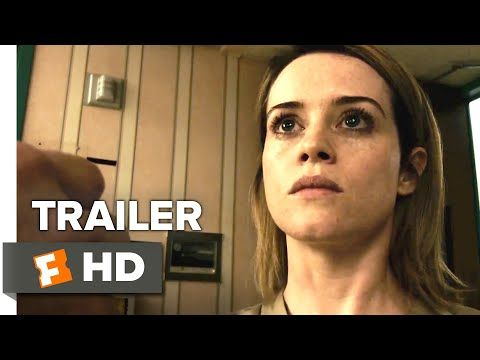 There's a new movie coming out in March from Steven Soderberghcalled Unsane.It stars Claire Foy (who is great in The Crown), Juno Temple and Amy Ir