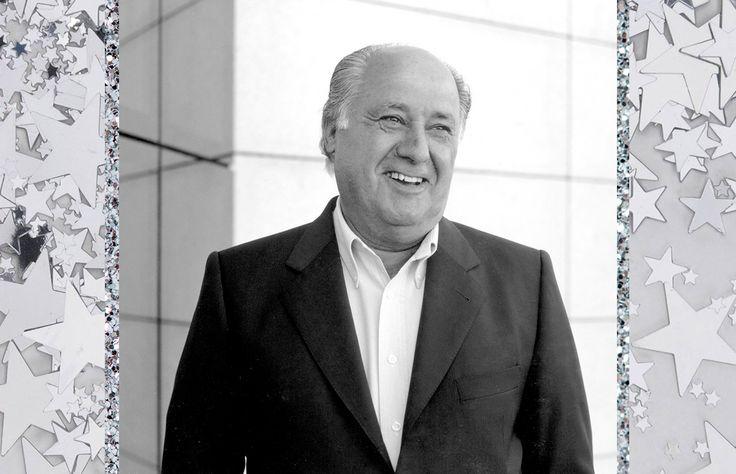 Para celebrar el 80 aniversario de Amancio Ortega, fundador del grupo Inditex, sus empleados de todo el mundo le prepararon una sorpresa inolvidable. ¡No te la puedes perder!