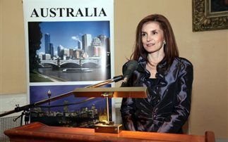 «Συνδετικός κρίκος η διδασκαλία των ελληνικών στην Αυστραλία»