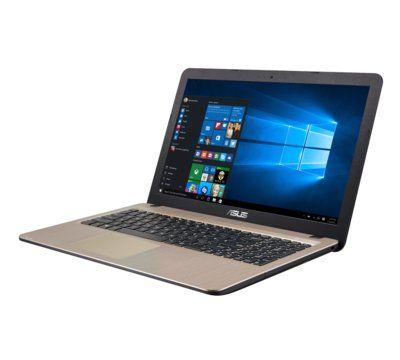 Laptop ASUS F540LJ-XX489T