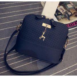 Women Messenger Bags Fashion Mini Bag With Deer Toy Shell Shape Bag