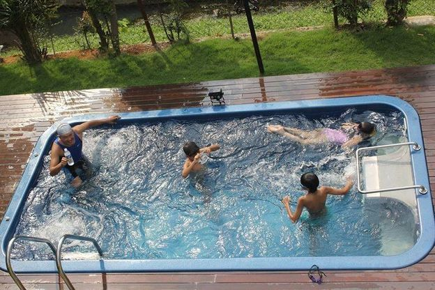 Pin By Esperanzamas Consultant On Smart Swimming Pools India Swimming Pools Swimming Pools Backyard Pool