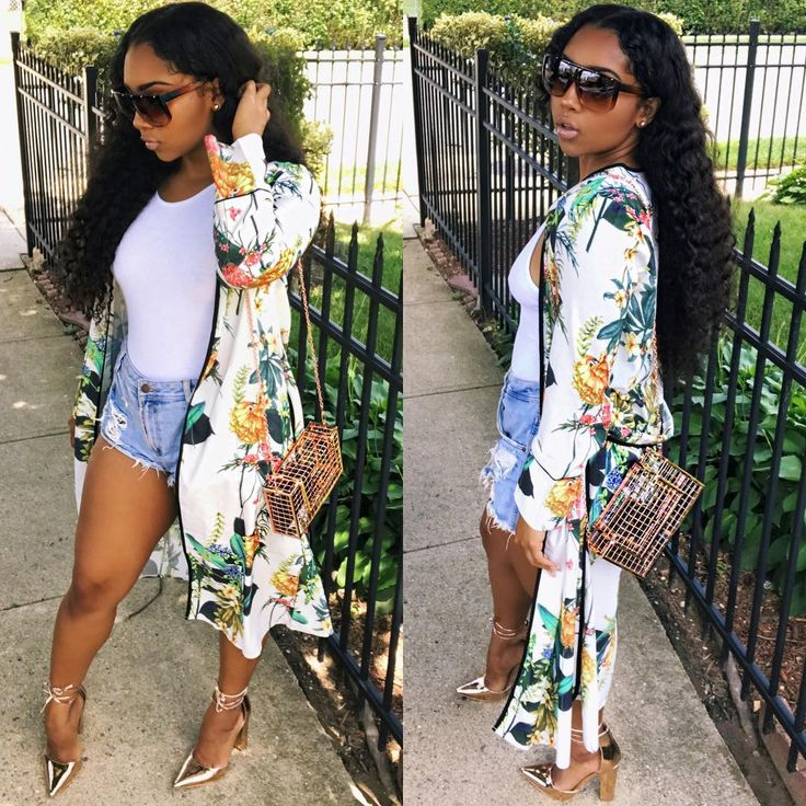 "8,757 Likes, 56 Comments - Anaya (@theanayal8ter) on Instagram: ""Summer time fine #styledbyanayaivy #ootd"""