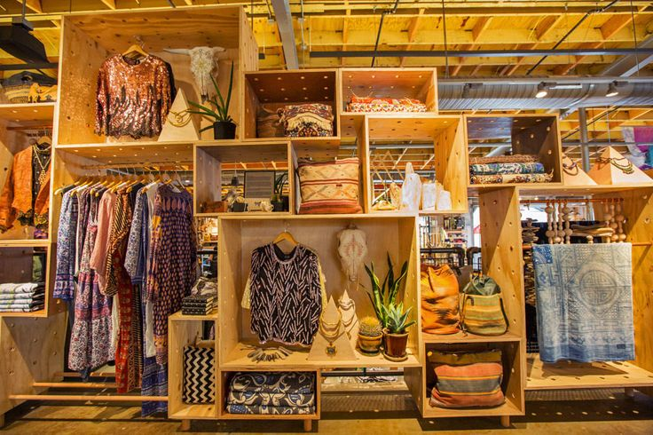 Iron mountain wall Inside Urban Outfitters' Massive, Magical Mecca in Malibu - Now Open - Racked LA