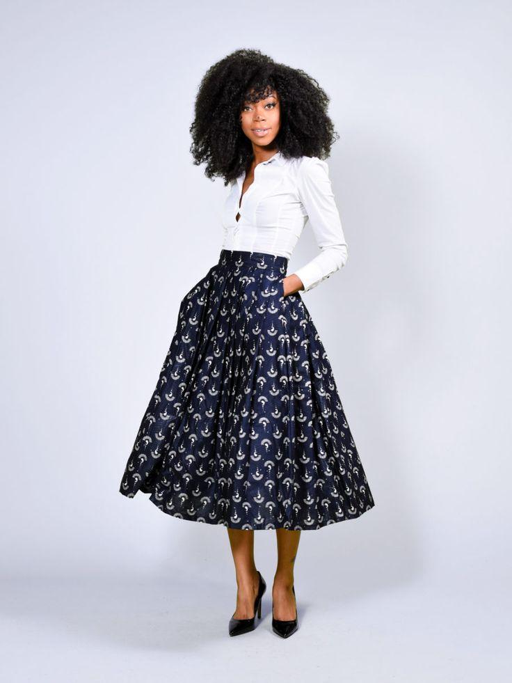 Souane Skirt