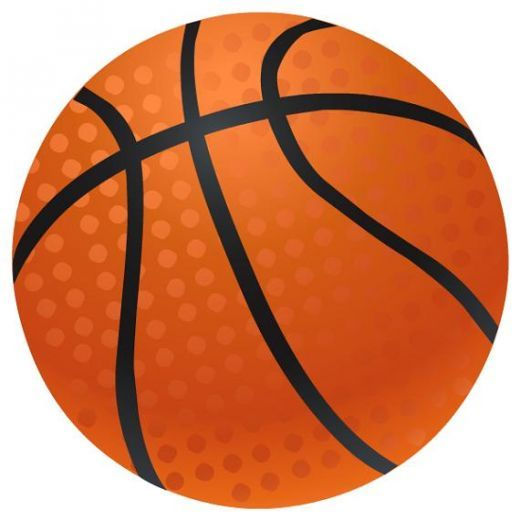 Free Basketball Clipart | Free basketball, Sports and ...