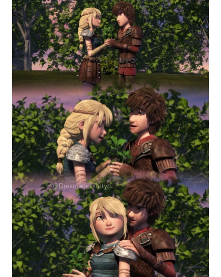 #howtotrainyourdragon #hiccup #rtteseason5 #rtte #racetotheedge #astridhofferson #hiccstrid #httyd