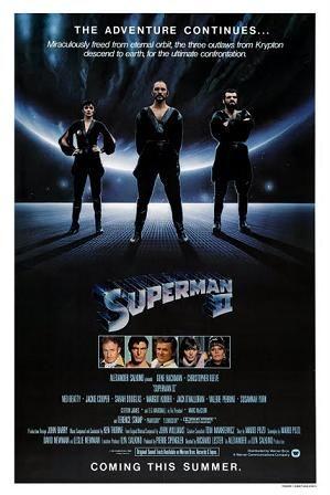 Superman II (1980) [U.S.A.]