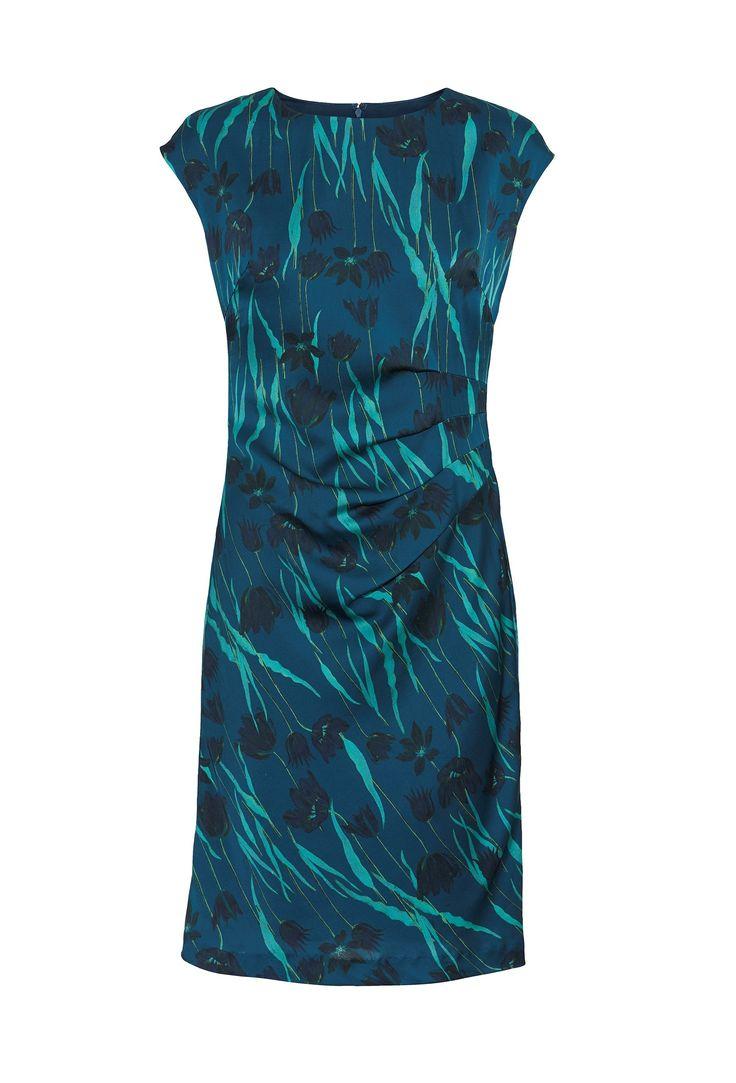 Ny silke kjole fra PBO