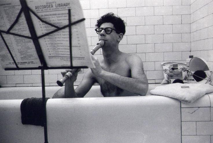 Gabor Szilasi, Gabor Szilasi,1964