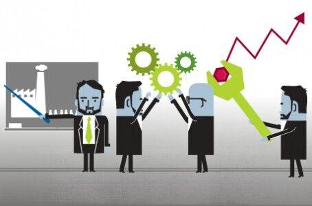 Formacion y crecimiento: satisfaccion de los empleados, crecimiento intelectual y de aptitud de personal