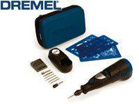 Dremel Hobby 7700 Kit Dremel 7.2v  Ni-cad Cordless