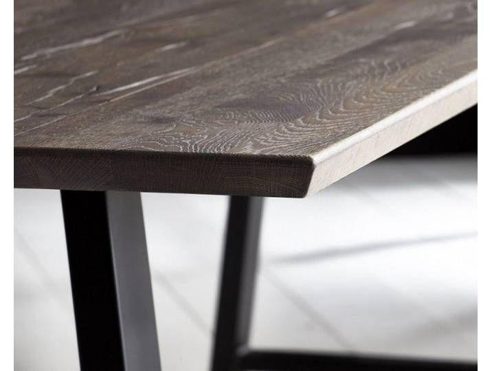 Jan 29, 2020 - Bodahl solid wood table top Swiss edge Rustic Oak / 4cm / 200x1#200x1 #4cm #bodahl #edge #oak #rustic #solid #swiss #table #top #wood