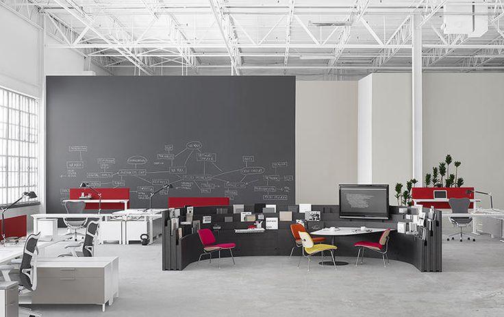 Herman Miller Office Design Picture 2018