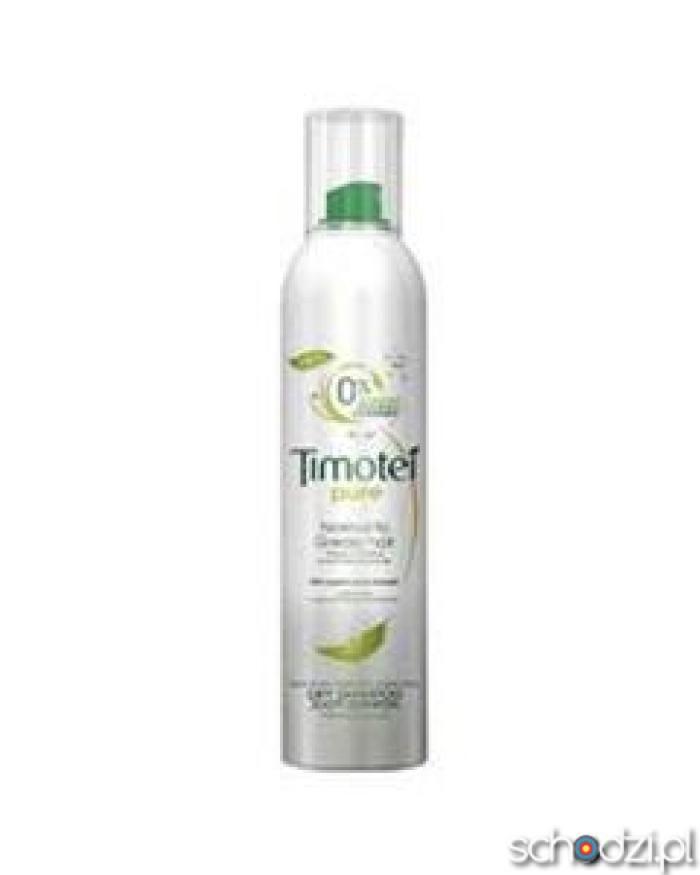 Timotei szampon Nat. Oczyszczenie 245ml - Schodzi.pl