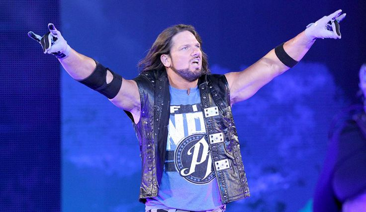 'WrestleMania 33' News: AJ Styles Talent Wasted On Shane McMahon Vanity Project?