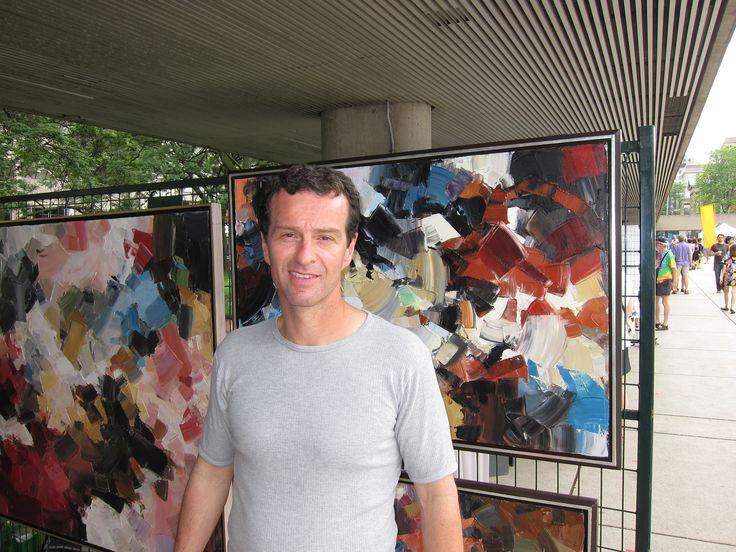 TOAE '13 Brock Irwin www.brockirwin.com