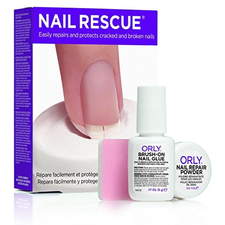 34 best Nail Repair images on Pinterest | Nail care, Nail repair and ...