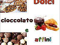 L'elenco di tutte le liste degli alimenti e delle bevande con i punti Weight Watchers Propoints ed il calcolatore punti.
