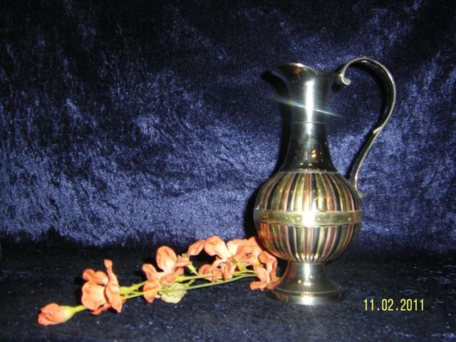 small pitcher, item #18 in Graf Store