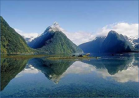 New ZealandBuckets Lists, Dreams Vacations, Travel Dreams, South New Zealand, Wanderlust Travel, Beautiful Places, Newzealand, Milford Sounds, Zealand Destinations