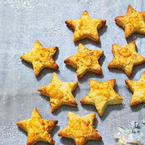 Star Scones - Woman And Home