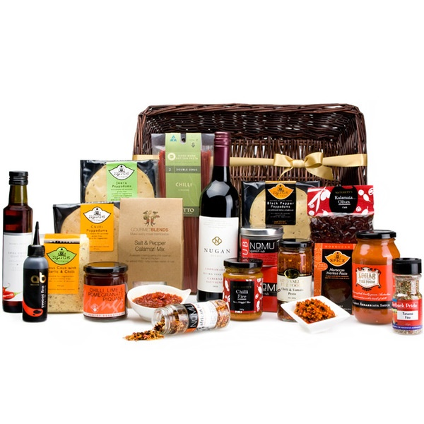 The Spice Market Hamper