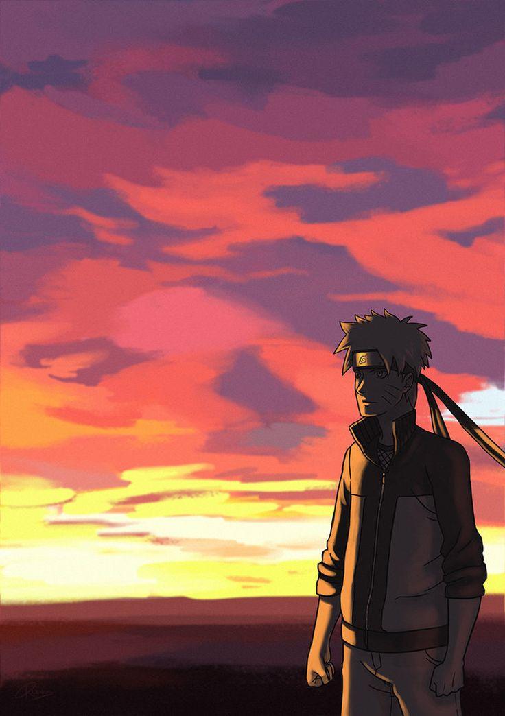 Naruto - Happy Birthday, have some mortal combat. by Orlenius on DeviantArt
