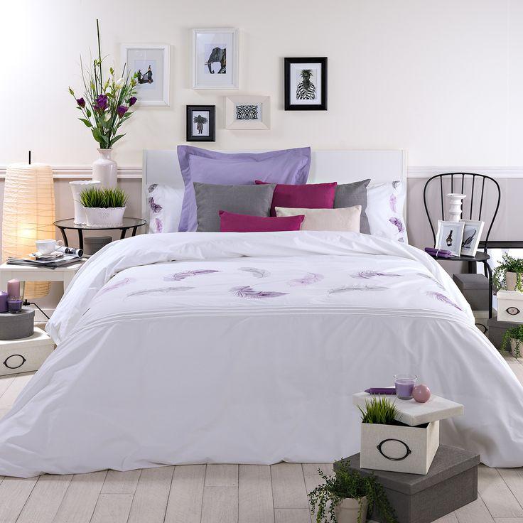 14 best fundas n rdicas bordadas images on pinterest duvet covers bedding and beds - Funda nordica blanca ...
