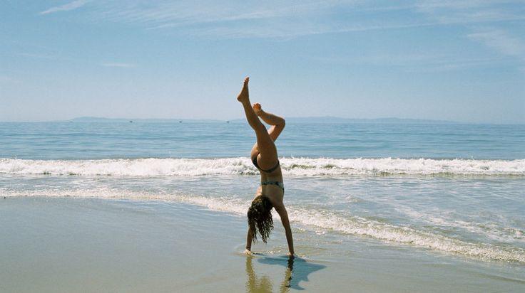 Ютубер Ella Grace Denton запустила этот блог в 2014 году. Здесь можно найти различные рецепты по здоровому питанию, советы по йоге и многое другое... У сайта очень современное оформление, красивые фотографии и вдохновляющие истории.