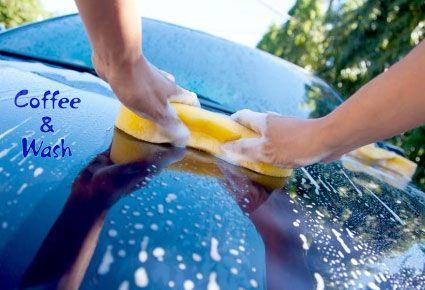 ΕΙΔΙΚΗ ΤΙΜΗ!!! €7 για 1 Εσωτερικό & Εξωτερικό Επαγγελματικό Πλύσιμο του Αυτοκινήτου σας! Από το Πλυντήριο Αυτοκινήτων Coffee & Wash, στη Λευκωσία.