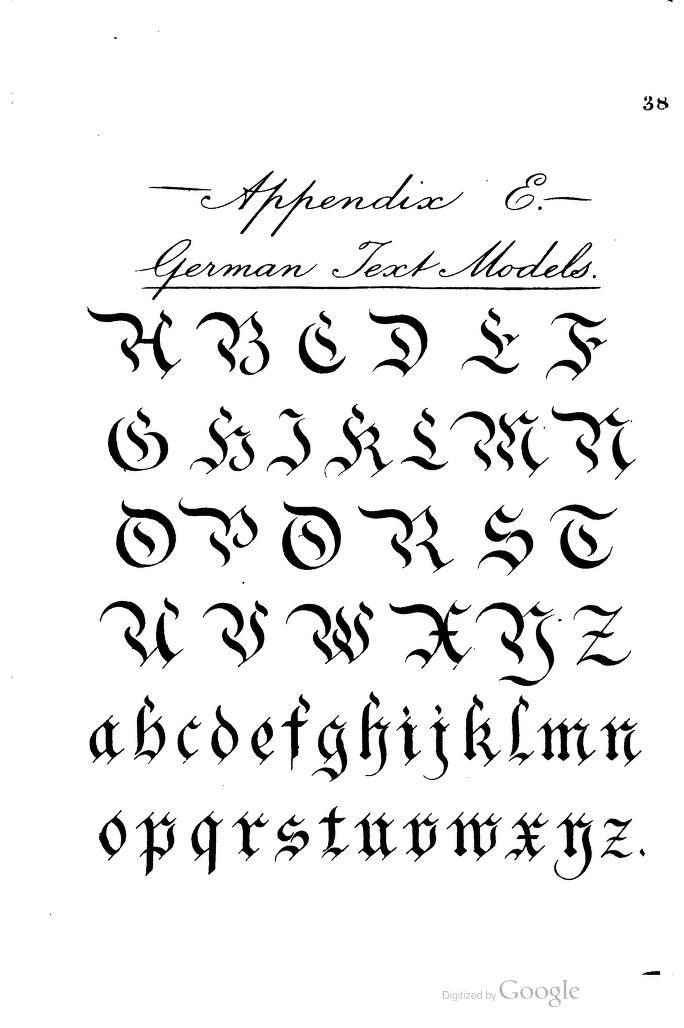 how to learn good handwriting