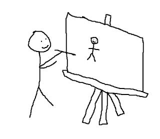 Stickman Drawing Game
