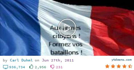 Download Paroles marseillaise videos mp3 - download Paroles marseillaise videos mp4 720p -...