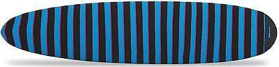 Board Bags and Socks 71165: Dakine Knit Bag Noserider - Black / Cyan / Red - 86 - New BUY IT NOW ONLY: $65.99