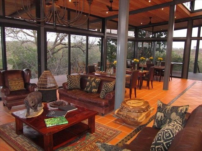 Drifters Game Lodge, Balule Game Reserve, South Africa