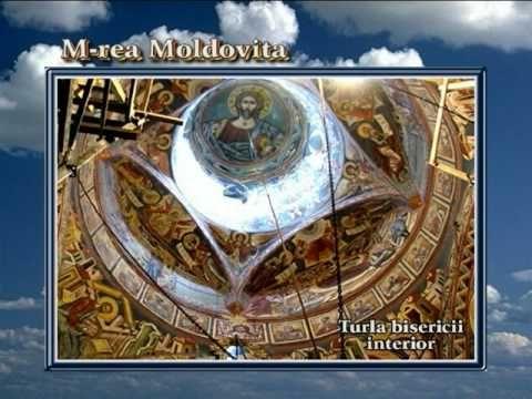 MANASTIRI MOLDOVA SI BUCOVINA (Moldavian Monasteries)