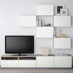 Best 25 ikea tv unit ideas on pinterest tv units tv - Composicion salon ikea ...