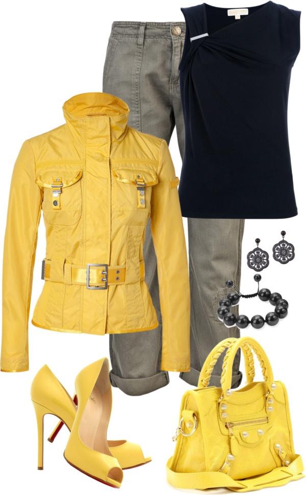 #yellowboots