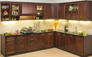 The Basic Essentials To Redefine Your Modular Kitchen #modularkitchen #basicessentialsformodularkitchen #redefinemodularkitchen