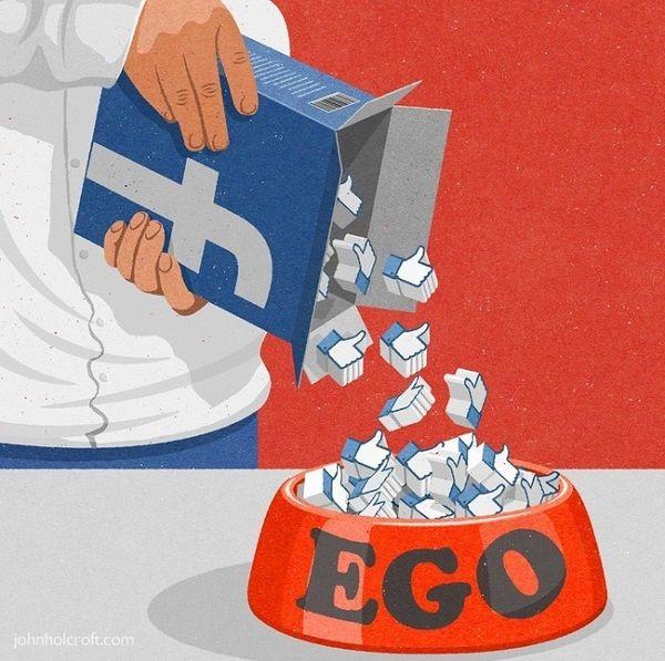 STAX | 22 brutálisan találó rajz a mai modern társadalmunkról