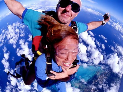 skyBuckets Lists, Guam Style, 手伝い いたします, 口コミ 情報, Passion Skydiving, Outdoor Sports, 現地 スタッフ