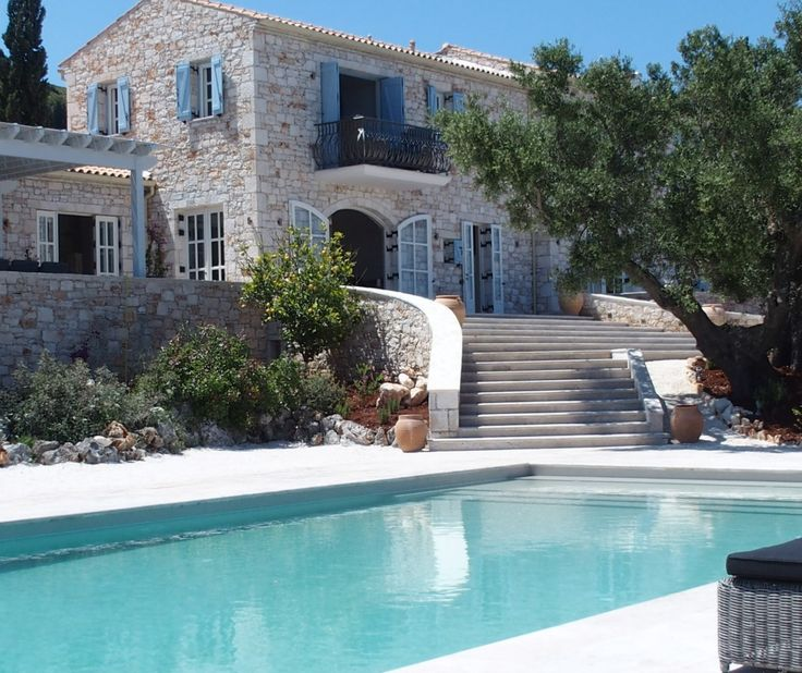 High Quality Villa Rental Zakynthos