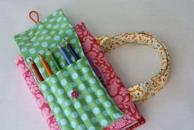 I'm trying to assemble the perfect scripture case, and this seems like the perfect addition! :) So cute!