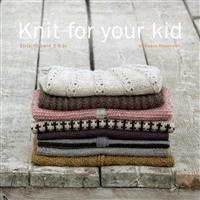 http://www.adlibris.com/no/product.aspx?isbn=8799546418 | Tittel: Knit for your kid - Forfatter: Susie Haumann - ISBN: 8799546418 - Vår pris: 122,-